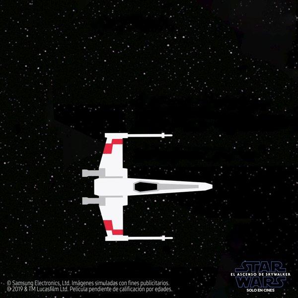 ¿Quieres asistir a la premiere de la película Star Wars: el ascenso de Skywalker?🎬 ¡Puedes ganar 1 entrada doble! 🎬Síguenos y haz RT a este tweet 🎬Cuéntanos por qué quieres asistir y etiqueta a tu padawan 🎬Usa los hashtags #Galaxy y #StarWars BBLL: bit.ly/2LoejNg