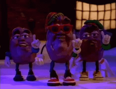 #InMyChristmasPast is the best rendition of Rudolph the Red Nosed Reindeer