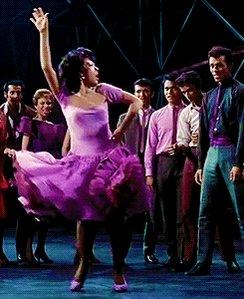 Happy Rita Moreno\s Birthday!