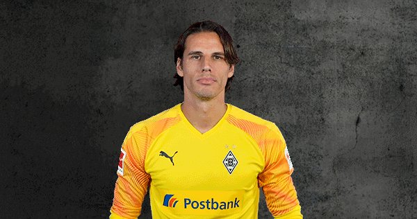 Phew   @YannSommer1 to the rescue this time! (70')   #DieFohlen  #UEL  #BMGIBFK 1-1