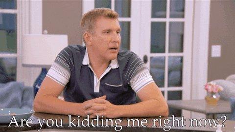 Chrisley Knows Best Queer Eye #RealityTVMashup