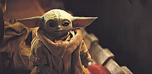 .@TIME Forget Greta, TIME's '2019 Person of the Year', we want #BabyYoda Being of the Year - The Power of Cute #TIMEPOY
