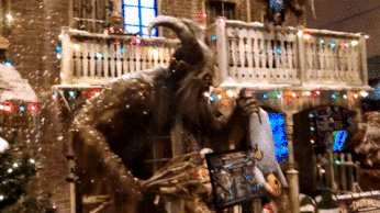 #XmasElfExpletives for the love of Krampus!