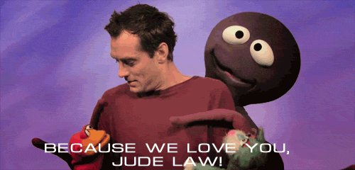 #OverheardOnSesameStreet when you're here, you're family, whether you like it or not!