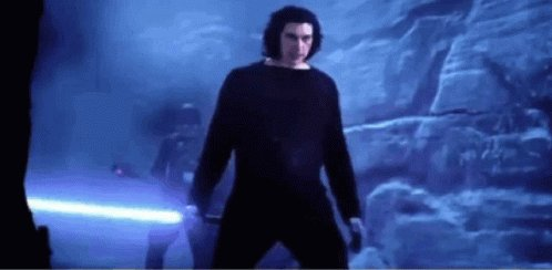 Whether you loved or hated The Rise of Skywalker, I think we can all agree that Ben Solo hitting that Han Solo shrug before he took down the Knights of Ren was pretty epic. #TheRiseOfSkywalker