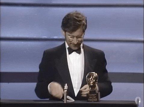 Happy Birthday to Steven Spielberg, Bad Pitt and Katie Holmes!