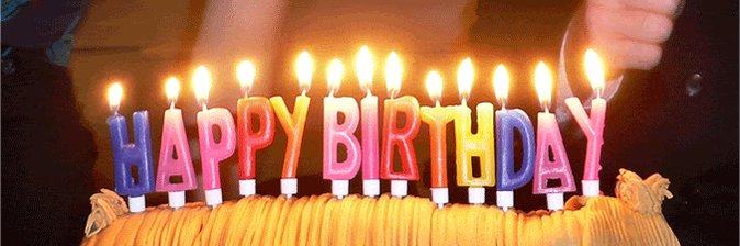 Happy Birthday my dear wishing you all the best