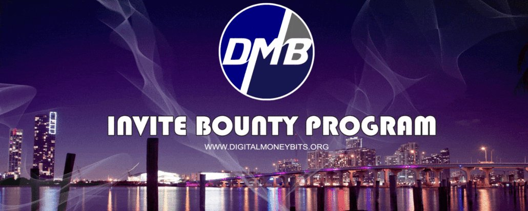Image for the Tweet beginning: INVITE BOUNTY PROGRAM is still