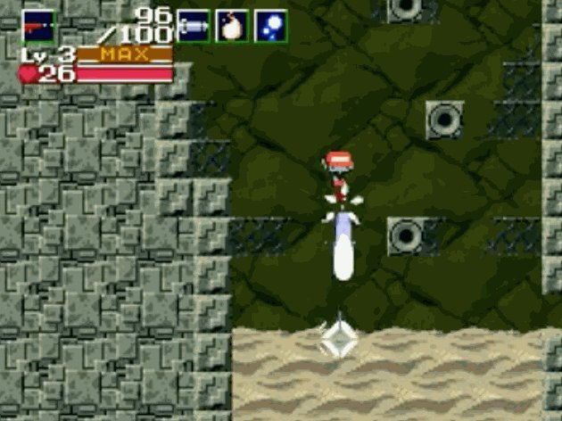 A lot of folks didn't know Cave Story is freeware!  YOU CAN GET CAVESTORY FOR PC FOR FREE SINCE 2004, BABIES, GET YOUR COPY HERE: