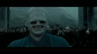 HAPPY BIRTHDAY RALPH FIENNES A.K.A LORD VOLDEMORT!