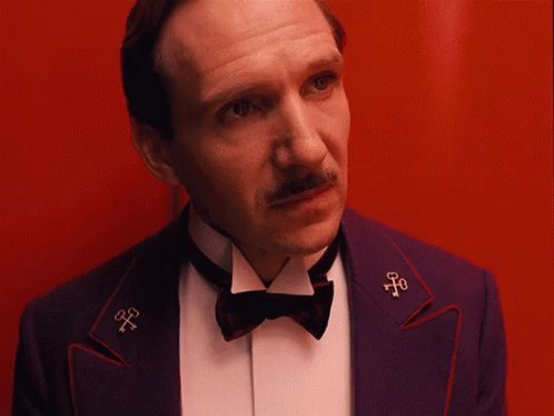 Happy birthday to one of my favorite actors, Ralph Fiennes!