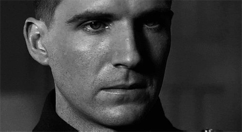 Happy Birthday, Ralph Fiennes! The actor who brought the Dark Lord to life!