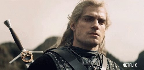 OK, I wasn't even planning to watch it, but The Witcher is one of the best shows I've watched in a long while. I inhaled it, so now I'll have to go back and savor each episode. So good. #TheWitcher