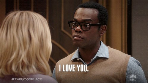 ❤️❤️❤️ #TheGoodPlace https://t.co/exa6tjgnv8