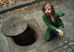 And tonight's mystery film was...HOLY MOTORS!