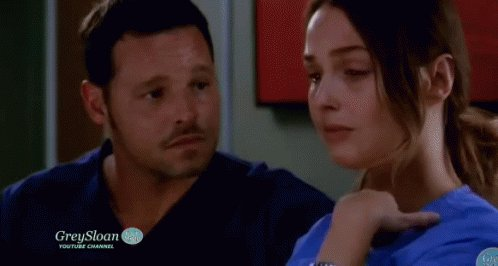 Fans Are Scared Grey's Anatomy Is Going to Kill Off Alex Karev