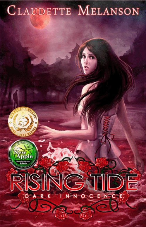 "Via ""@Bella623 Enjoy a great FREE book #NewYearsEve  Feed your #TuesdayThoughts 🎉Rising Tide 🎉 NewAppleAwards Clean YA Paranormal Mystery/Romance ☠💖 203 Reviews 4.5 Smash:  Zon:  GP:"