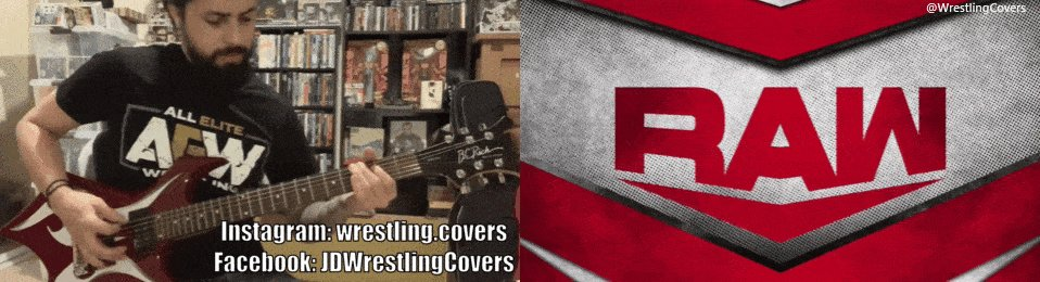 Wrestling GIFS and wrestling theme guitar covers. FOLLOW and SUBSCRIBE! 🎸🤘🏻🎶 #IMPACTonAXSTV #AEWDynamite #RAW #SmackDown #WatchROH #NWAPowerrr #IMPACT #AEWDark #AEW #WWENXT #NXTTakeOver #WrestlingThemes   ➡