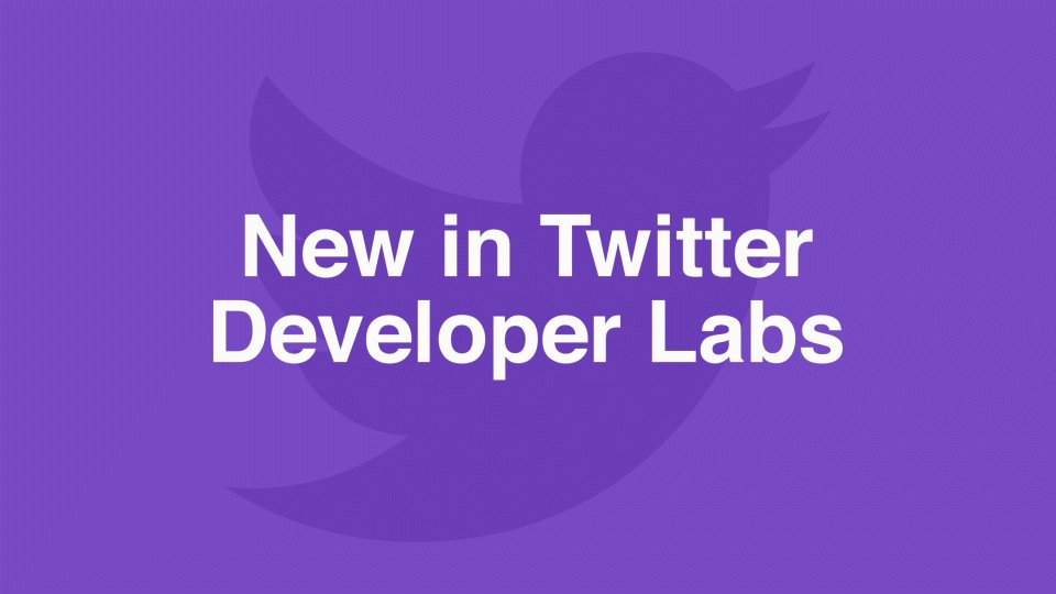 Hello… is it me you're searching for? 🔎  Search the conversation as it unfolds with this new addition to Labs. We're making it easier than ever to find the Tweets you care about. https://t.co/HmuuUC6PKZ https://t.co/QgEXeL9XzX