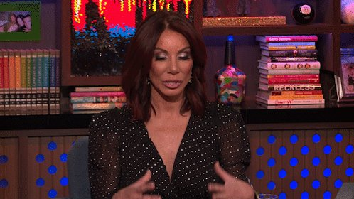 ICYMI: #RHONJ's @DanielleStaub announced her departure from the show on #WWHL last night. Her full statement is on our YouTube channel → https://youtu.be/dRihqSajWu8