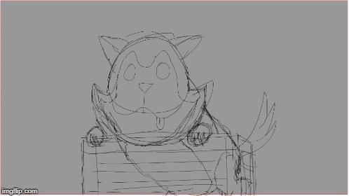Been working on something here is a ruff. #Animation #Weecj #weecj #ruff #dog #gamegrumps #animator #cartoon #comdy #funny #dog #cute #pickup #digital #digital #digitalanimator #animatic #like #comment #subscribe #share. @WeecjArt