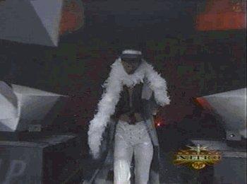 AEW needs bring in Dennis Rodman.