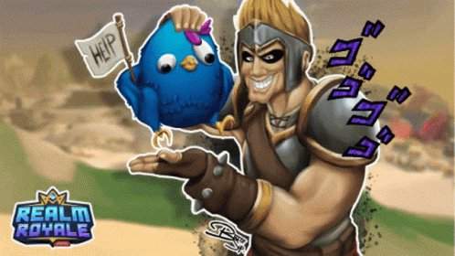 Going live guys! Playing some @RealmRoyale time to cluck some heads! #sillyboicrew #TeamB42 #geeksquadfam #PhoenixCartel