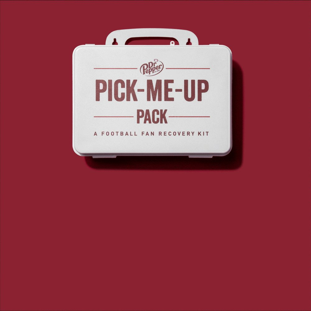 Are you suffering from End-of-Season-Induced Sadness? RT for a chance to score a #PickMeUpPack.