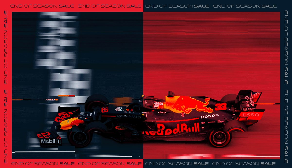 Missing #F1? Get your adrenaline fix with great offers in our @redbullracing sale. 👉 https://t.co/XLEfavuEMA 😎 🏁