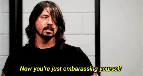 Whaaat today\s Dave Grohl birthday? genuinely the nicest rockstar to ever exist i-   happy birthdayy