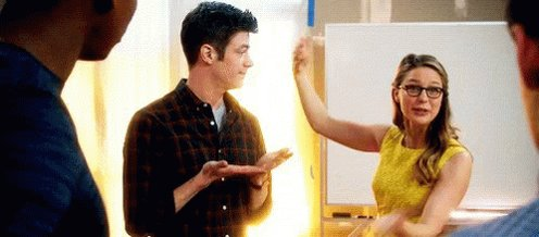 Happy Birthday to my favourite and the very talented Grant Gustin ! One of the best ..<33
