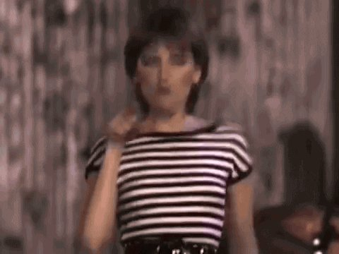 Pat Benatar needs to be in the #RockHall2020.
