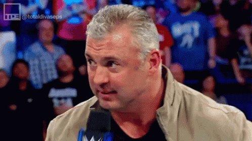 @WWE @shanemcmahon Happy Birthday #ShaneOMac