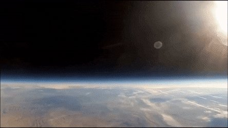 People claim to have footage of a curve taken from a plane or they claim they have seen the curve. Globe earthers lie because globe earth itself is a lie. Balloons can go higher than airplanes and see no curve. Don't let Luciferian liars mess with your mind. #truth #flatearth