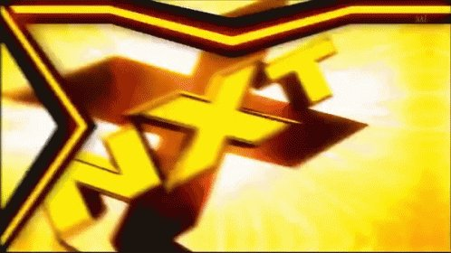 "It's Time for NXT ""NXT NXT NXT"" ~ @WWENXT #WWENXT @USA_Network"