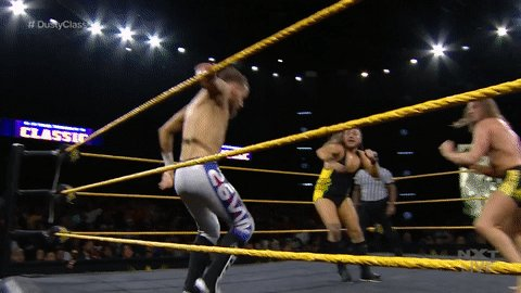@NXTUK's photo on #WWENXT