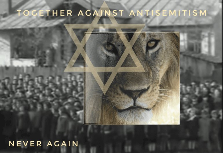 @AlanZionist Lion Hearted my dear Alan ⚔ ✡️ ⚔ #WeRemember #Hungary #Hatikvah #JewishChildren #NeverAgain #Lion #TogetherAgainstAntisemitism #Zionists ⚔ ✡️ ⚔ youtu.be/sujUvQtmxyk Most of these children were murdered in the Holocaust