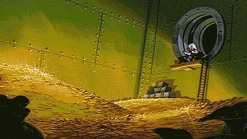 🍺おは🐧1/24は【#ゴールドラッシュの日】1848年のこの日、アメリカでジェームズ・マーシャルが川底に砂金を発見💰一獲千金を夢見る男たちが殺到し「ゴールドラッシュ」が🤑翻って現代の仮想通貨も一時期そうでした!早くに始めていたら,,, д゚)#おは戦20124jk#頑張るパパママ応援隊0124