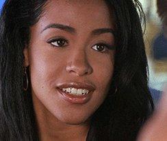Happy Birthday Aaliyah! and fuck you R Kelly!