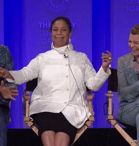 Happy Debbie Allen day!  (seriously, happy birthday,