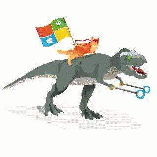 Image for the Tweet beginning: Time for another WindowsInsider flight