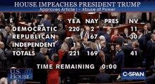 @realDonaldTrump Um, hello you've been impeached since December 18, 2019.