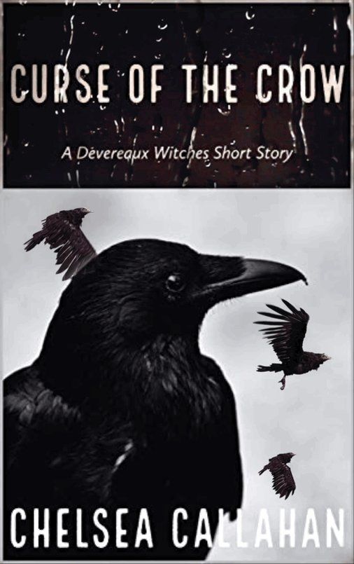 #WritingCommunity If you like #UrbanFantasy, #mystery, and a bite sized #adventure. Check out this small taste of the Devereaux family, in... ▶▶ CURSE OF THE CROW. ◀◀◀               Its only $0.99!! https://www.amazon.com/dp/B0833X8LM6