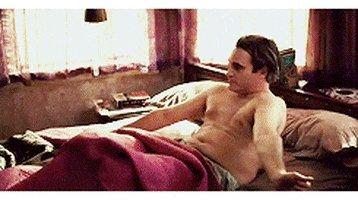 Joaquin Phoenix Naked