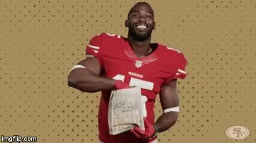 @jimmykorderas On the plus side The 49ers won.