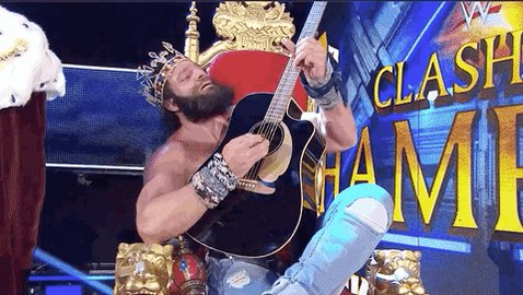 IAmEliasWWE photo
