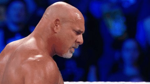 Goldberg Returns On WWE Friday Night SmackDown This Week