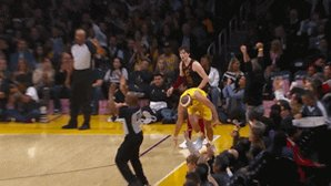 DUDZ #Lakers