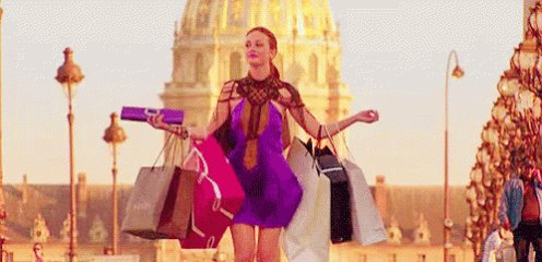 Replying to @MunaNawabit1: #WithMyTaxRefund I am going on a shopping spree.