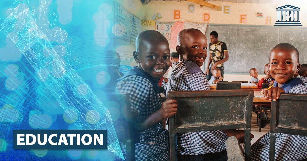 Image for the Tweet beginning: 📍On #WorldEducationDay, we @EducatingCities reiterate